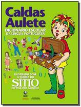 Caldas aulete - dicionario escolar da lingua portu - Lexikon -