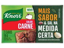 Caldo Carne Knorr 19g -