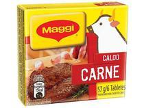 Caldo Carne Maggi 57g -