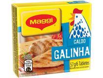 Caldo Galinha Maggi 57g -
