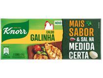 Caldo Knorr Galinha em Cubos 114g -