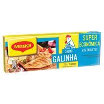 Caldo Maggi Galinha 76X152G -