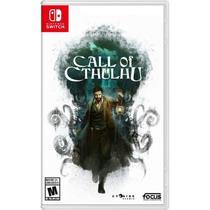 Call of Cthulhu - Switch - Nintendo