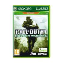 Call of Duty 4 Modern Warfare - Xbox 360 / Xbox One - Epic Games