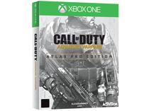 Call of Duty - Advanced Warfare: Atlas Pro Edition - para Xbox One - Activision
