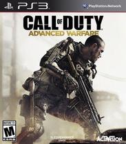 Call of Duty: Advanced Warfare PS3 - Activision