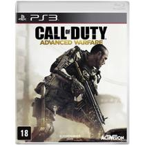 Call Of Duty: Advanced Warfare - Ps3 - Activision