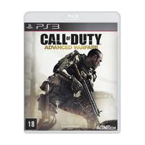 Call of Duty: Advanced Warfare - PS3 - Jogo