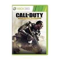 Call of Duty: Advanced Warfare - Xbox 360 - Activision