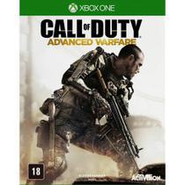 Call Of Duty: Advanced Warfare - Xbox One - Activision