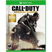 Call Of Duty: Advanced Warfare - Xbox One - Microsoft