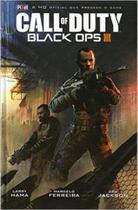 Call of duty - back ops 3 - Pixel