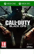 Call Of Duty Black Ops 1 - Xbox 360/Xbox One - Activision