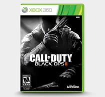 Call of Duty Black OPS 2 - Microsoft