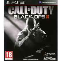 Call Of Duty: Black Ops 2 - PS3 - Easports