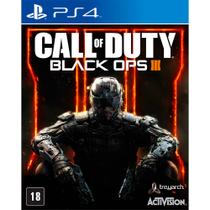 Call Of Duty: Black Ops 3 - PS4 - Activision