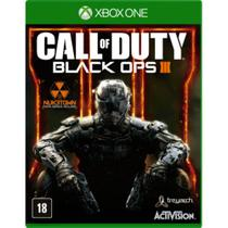 Call Of Duty: Black Ops 3 - XBOX ONE - Activision