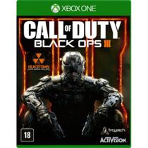 Call of Duty Black Ops 3 Xbox One - Microsoft
