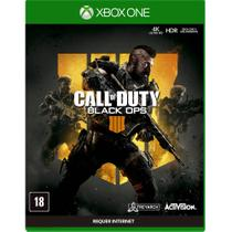 Call Of Duty: Black Ops 4 - XBOX ONE - Activision