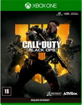 Call Of Duty Black Ops 4 Xbox One - Activision