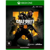 Call Of Duty Black Ops 4 - Xbox One - Ubisoft