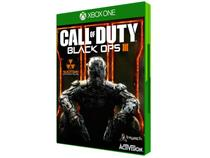 Call of Duty Black Ops III + Nuk3town Map  - para Xbox One Activision