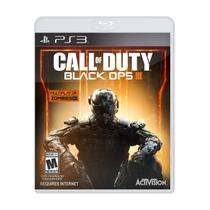 Call of Duty: black Ops III - PS3 - Jogo