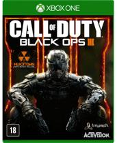 Call Of Duty: Black Ops III - Xbox One - Activision