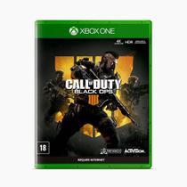 Call Of Duty Black Ops Iiii - Xbox One -