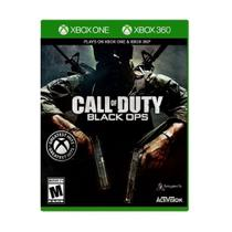 Call Of Duty Black Ops - Xbox 360 / Xbox One - Activision