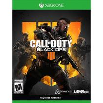 Call of Duty: (COD) Black Ops 4 Specialist Edition - Xbox One - Microsoft