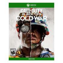 Call of Duty: (COD) Black Ops Cold War - Xbox One - Microsoft