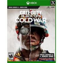 Call of Duty: (COD) Black Ops Cold War - Xbox Series X - Microsoft