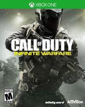 Call of Duty (COD) Infinite Warfare - Xbox One - Microsoft