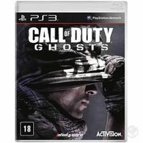 Call Of Duty: Ghosts - Em Português - PS3 - Activision