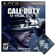 Call of Duty: Ghosts - Free Fall Edition - PS3 - Sony