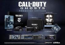 Call of Duty: Ghosts - Prestige Edition - Xbox