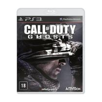 Call Of Duty: Ghosts - PS3 - Jogo