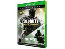 Call of Duty: Infinite Warfare Edição Legacy para - Xbox One Activision