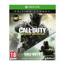 Call of Duty: Infinite Warfare Legacy Edition - Xbox One - Activision