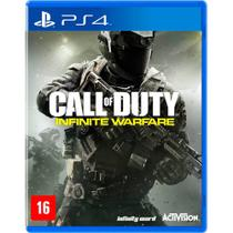 Call Of Duty Infinite Warfare - PS4 - Activision