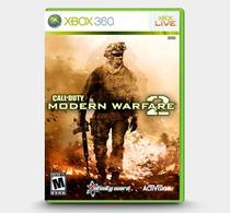 Call of Duty Modern Warfare 2 - Microsoft