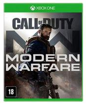 Call of Duty Modern Warfare 2019 Xbox One - Activision