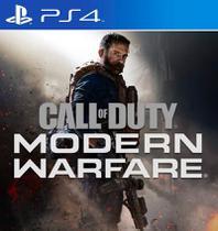 Call of Duty: Modern Warfare - Activision