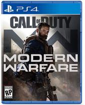 Call of Duty Modern Warfare - Activision