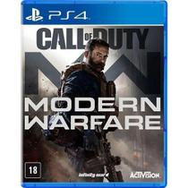 Call of Duty: Modern Warfare BR - PS4 - Sony