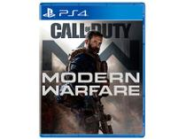 Call of Duty Modern Warfare  - para PS4 Activision