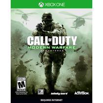 Call of Duty: Modern Warfare Remastered Edição Xbox One-88075 - Activision