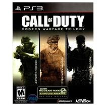 Call of Duty Modern Warfare Trilogy - Activision