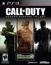 Call of Duty Modern Warfare Trilogy Collection - PS3 - Activision